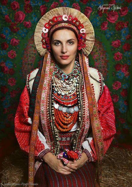 The magic world of colours: Das ukrainische Fotoprojekt Treti Pivni Teil II
