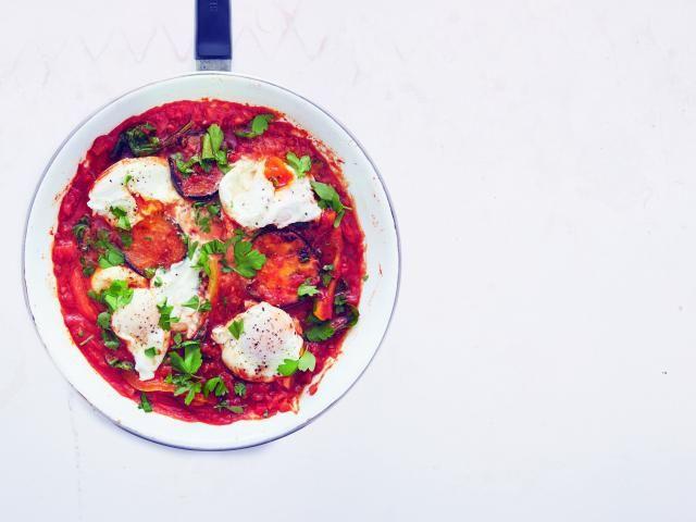 A Week Of Low Fat Clean & Lean Dinner Recipes - Women's Health