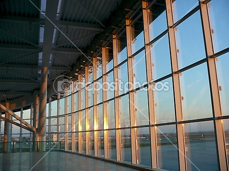 Bucharest Otopeni International Airport
