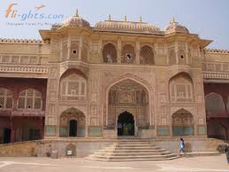 Amer Fort: to Showcase the Royal India