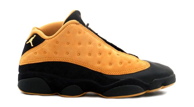 The Air Jordan 13 Retro Low Chutney To Release This Year
