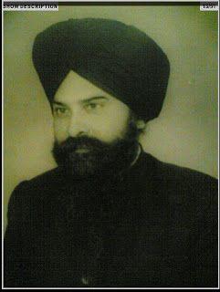 Sant Singh Maskeen Ji. A short article on Maskeen Ji's life. #sikhism #singh #wakeupkhalsa