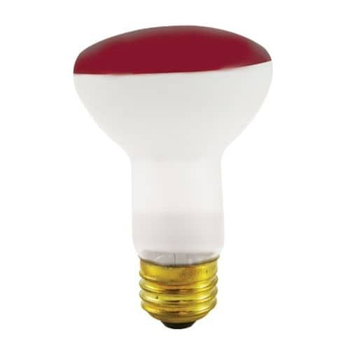 Bulbrite 227050 Pack of (4) 50 Watt Dimmable R20 Shaped Medium (E26) Base Incandescent Bulbs
