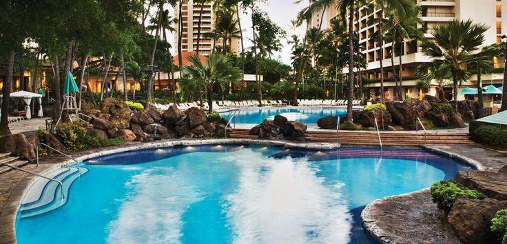 Diary of a Club Traveler: The Grand Waikikian Penthouse | Club Traveler