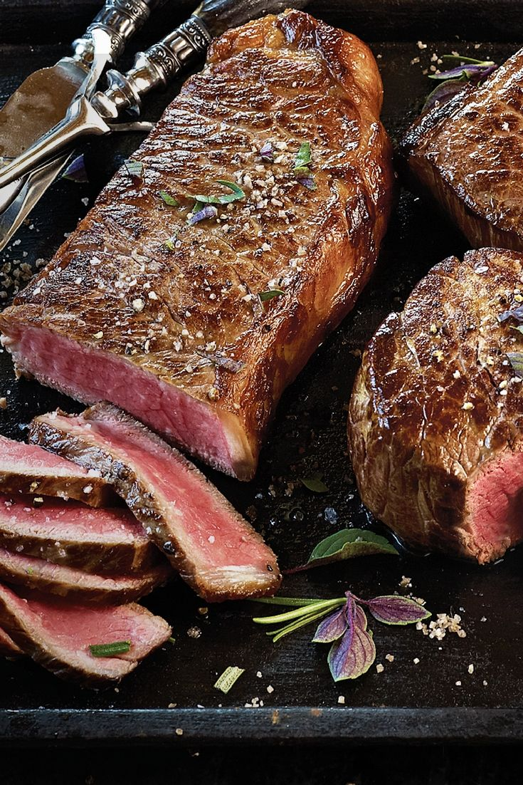 Loaded question... How do you like your steak cooked?   Are you more fond of rare, medium rare, medium or well done?