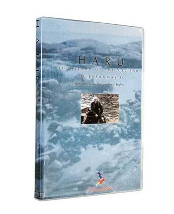 Haru, the Island of the Solitary - a documentary about Tove Jansson and Tuulikki Pietilä