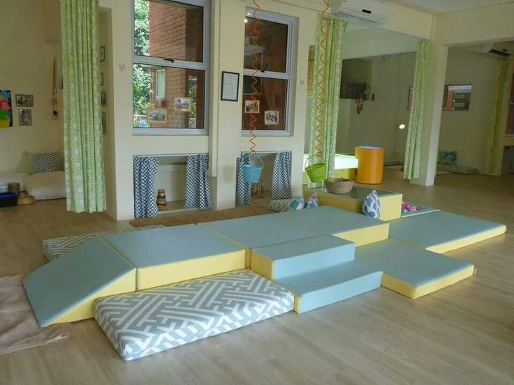 Infant atelier