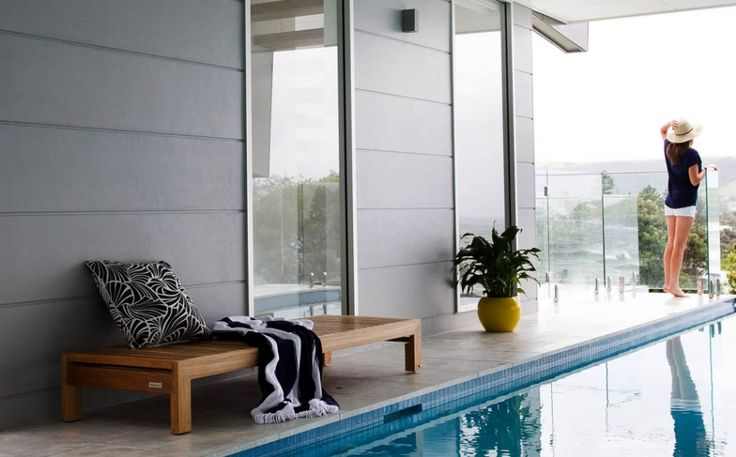 Scyon Stria™ cladding | Products | Scyon Wall Cladding And Floors