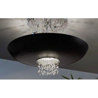 Empire PL60 - Masiero - plafon nowoczesny   abanet.pl #lampy_ekskluzywne #piękna_lampa #plafon_nowoczesny #oświetlenie_kraków #lampy_włoskie #oświetlenie