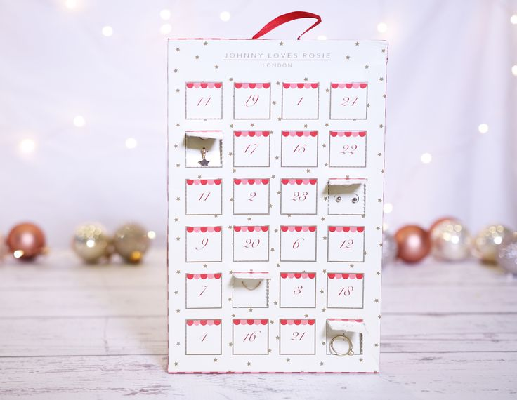 Check out some of this year's most anticipated advent calendars to help count you down to Christmas 2015!