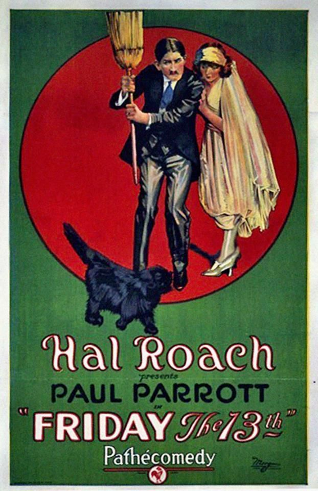 Image result for hal roach movie posters