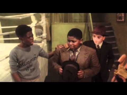Bugsy Malone - So You Wanna Be A Boxer
