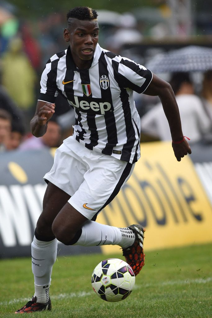 Juventus A v Juventus B
