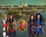 In Descendants Hidden Mystery Map, you have to explore the Mystery Map in Auradon for hidden objects and items with the characters from Descendants, both villains and heroes. Not only those who came from the Lost Isle are going to participate of the fun adventure game, everybody from the Disney movie that is from the same high school where they are studying. And every each one of them will provide a list with everything they need written; being the goal of the player to look out on the…
