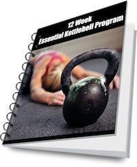The Starting Point for your Kettlebell Training