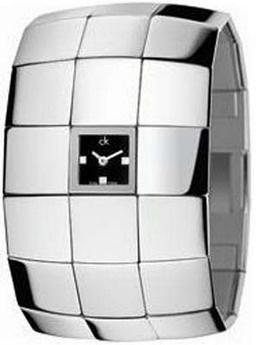 my watch - Calvin Klein