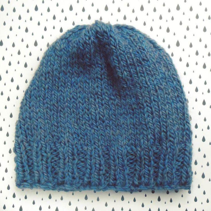 #knitting #knittstagram #weareknitters #knittersofinstagram #knittedhat #hat  #knittedbeanie #czapka #drops #dropsandes #wool #alpaca #cozyautumn #forhubby #forhusband #GawraStefana