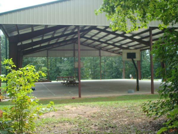 Covered Backyard Basketball Court Google Search