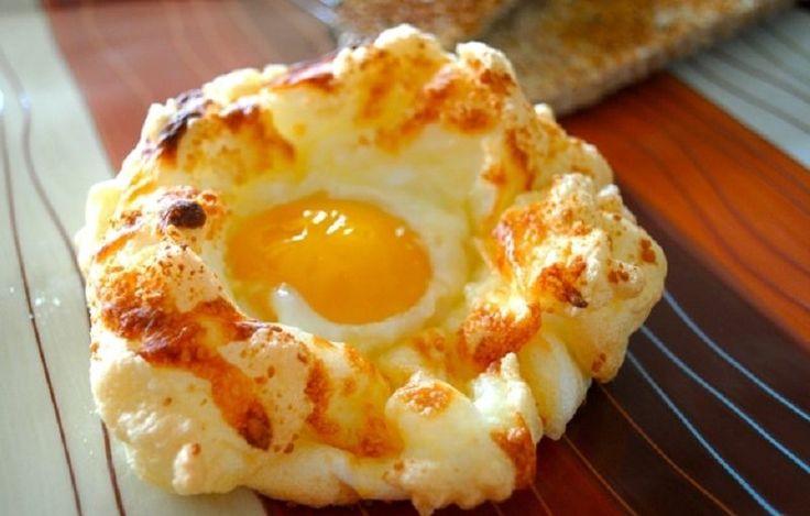 Яйца «орсини». Очень вкусно и не избито. — Просто о Еде