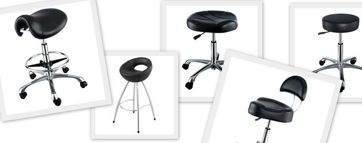 #Salon #Stools Wholesale, #CuttingStools For Sale, Free Shipping By #AGSBeauty