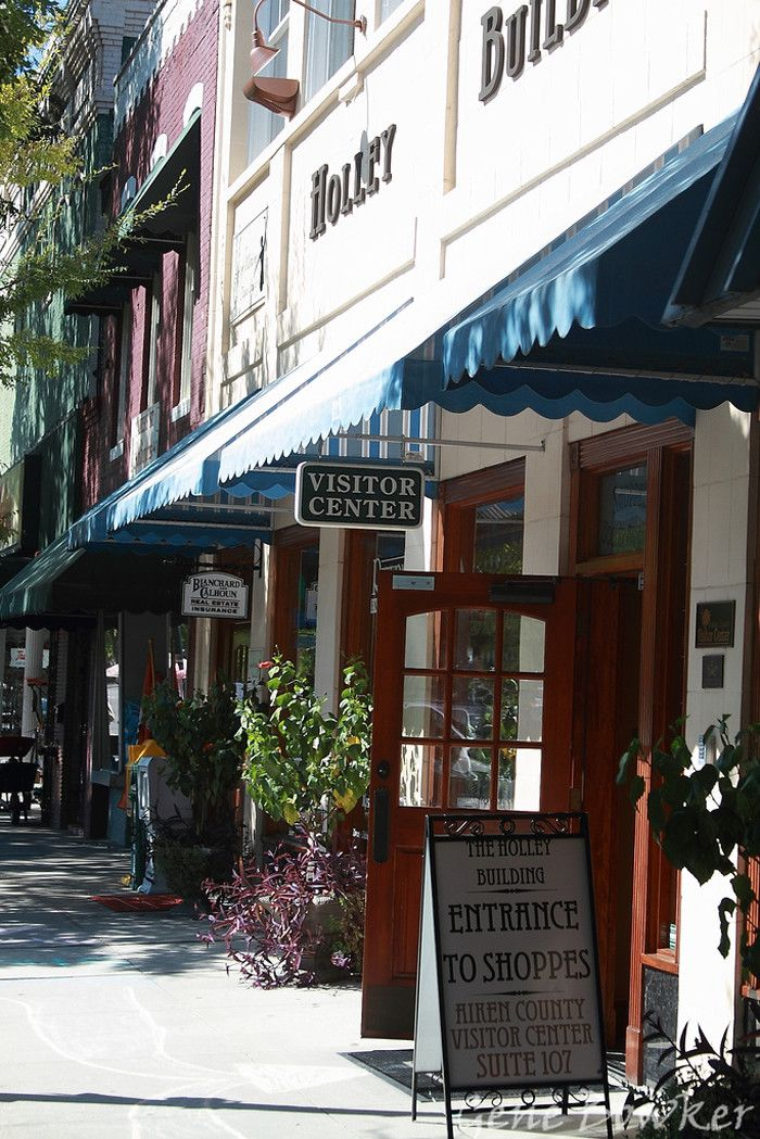 These 15 Historic Villages In South Carolina Will Transport You Into A Different…