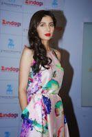 Mahira Khan at Zee Zindagi Conference Photos,Mahira Khan's press meet about her recent Humsafar serial on Zee Channel,