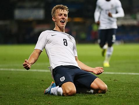 saintsfc.co.uk - James Ward-Prowse and England to being Under-20 Toulon Tournament against Qatar tonight