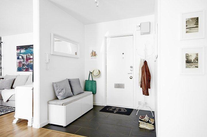 M s de 1000 ideas sobre recibidores peque os en pinterest for Decorar piso senorial