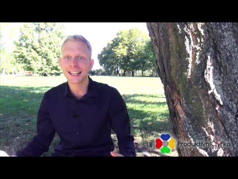 Tajemství produktivity – děkujeme | Produktivní čtyřka