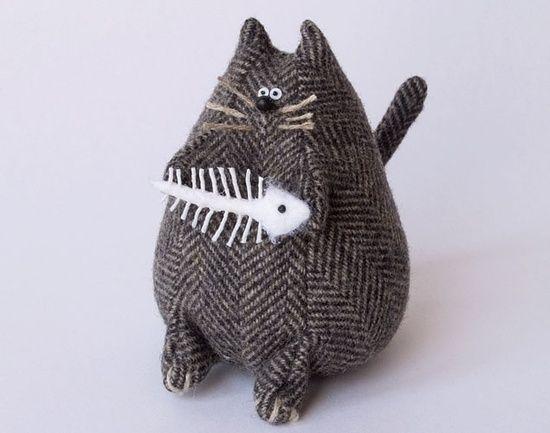 Gatos de Trapo.