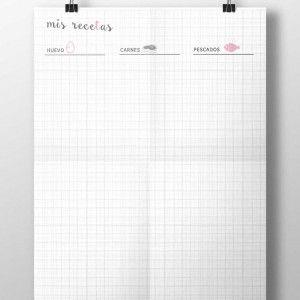 Ideas-organizar-recetas
