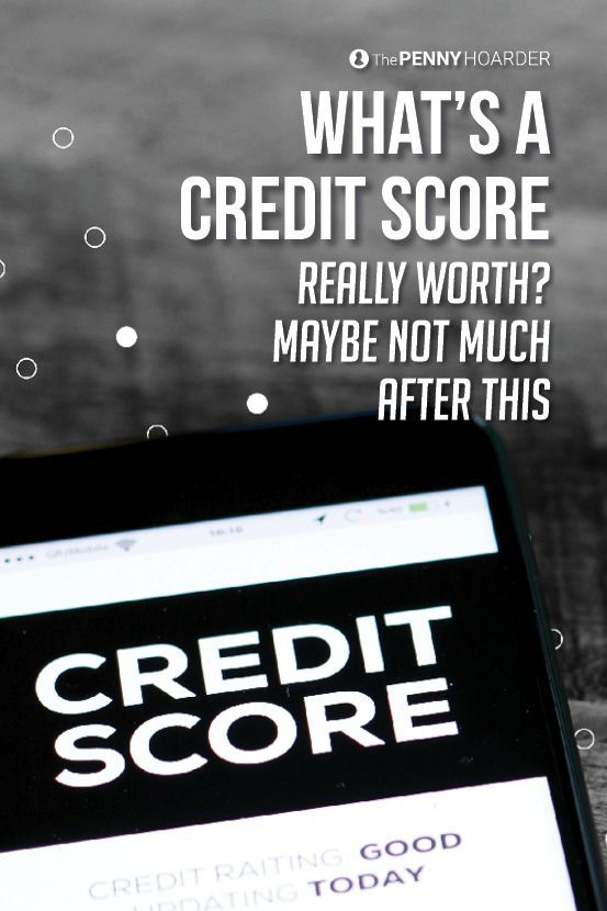 All three major credit reporting agencies -- Experian, Equifax and TransUnion -- have now been called out for overhyping the credit scores they're selling.
