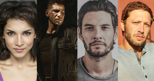 The Punisher Gets Release Date Of 2017, Adds 3 More To Cast