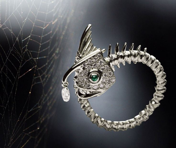 Lee Renee Jewellery* Solange Azagury-Partridge