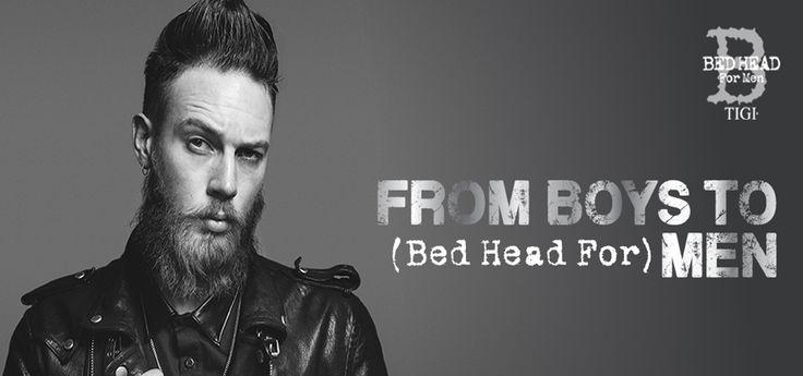 A B for Men full service hátteret nyújt azoknak a férfiaknak, akiknek ugyanolyan fontos az egészséges és tiszta haj, mint a jól formált, zselével vagy wax-szal beállított, természetes hatású haj.