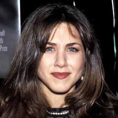 Jennifer Aniston - Transformation