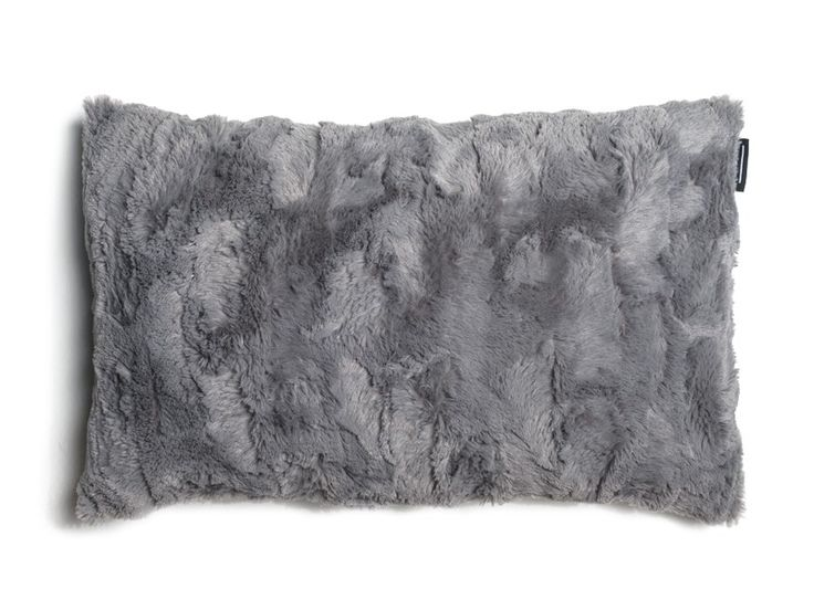 35 24x16 Throw Pillow Cover Chinchilla Dense Phur Rice