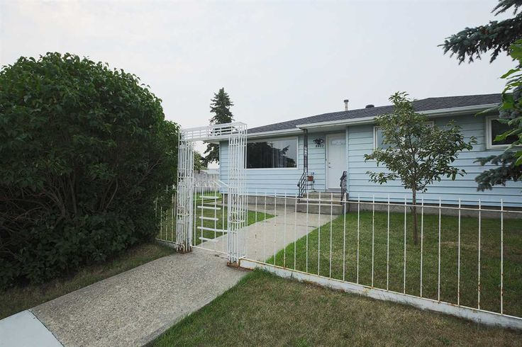 Welcome to the popular neighbourhood of Northmount. Beautiful renovations, and open concept layout...