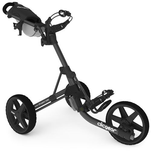 Image for Clicgear 3.5+ Push Carts from TGW.com
