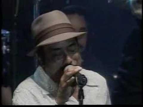 """Mi Barrio (vivo)""""Raphy Leavitt y La Selecta"""""""
