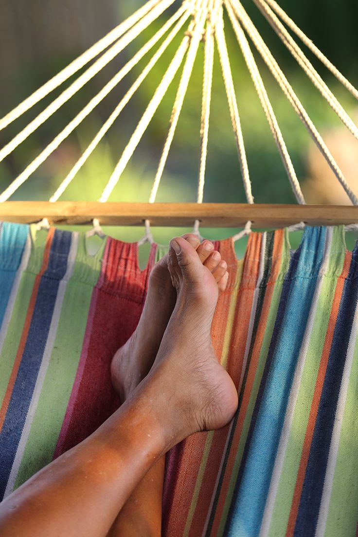 Hammock chill! Nias Island is a great place to realx and chill out. Photos by Bjorn Svensson. www.visitniasisland.com