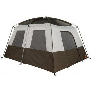 Alps Mountaineering Camp Creek Two-Room Tent - 6 Person, 3 Season
