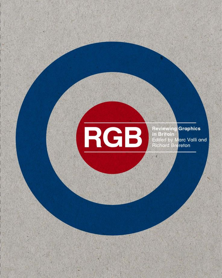 RGB Reviewing Graphics in Britain  A comprehensive, up-to-date collection of the best new graphic-design in the United Kingdom. Published by Actar Publishers Barcelona/New York