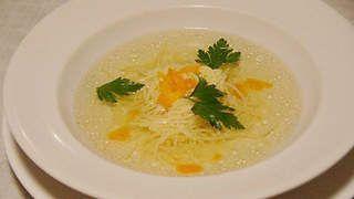 Rosol (broth) recipe : SBS Food