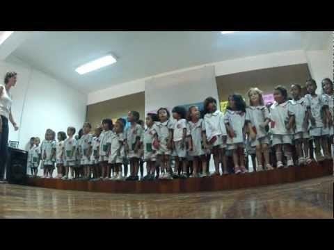 Canção do Dia do Pai - YouTube