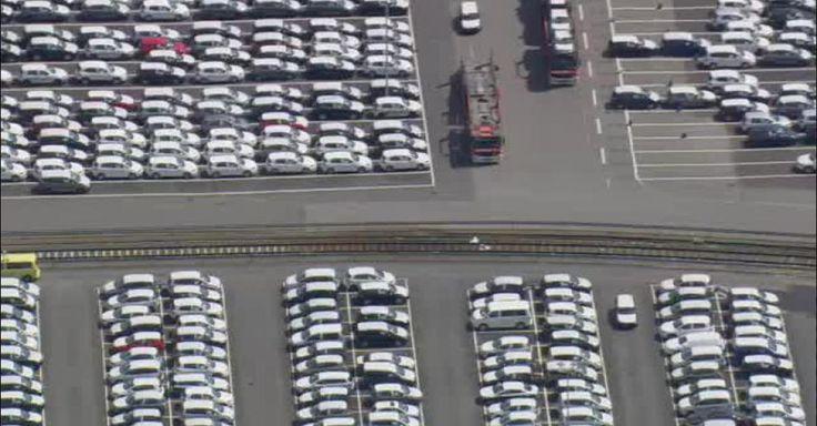 Bundesrat-Beschluss Bundesländer wollen ab 2030 Benzin- und Dieselautos verbieten - FOCUS Online