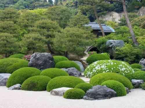 25 best ideas about style de jardin japonais sur pinterest jardins japonais paysage de. Black Bedroom Furniture Sets. Home Design Ideas