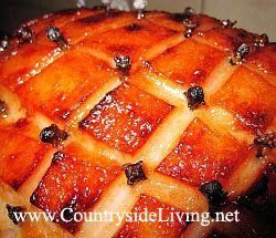 Рождественский свинной ококрок детальный рецепт с засолкой