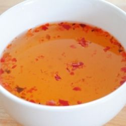 This Viet Namese dipping sauce is TO DIE FOR! Nuoc Mam Pha   Asian-Fusion.com
