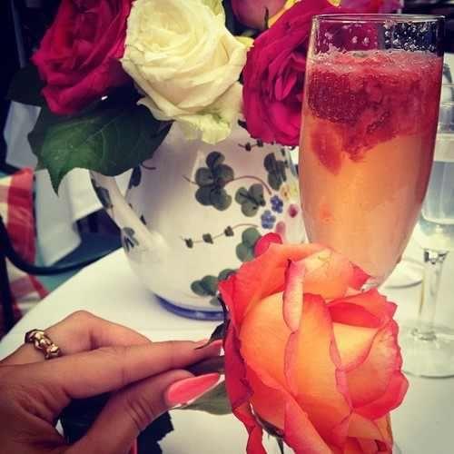 #rose #wine